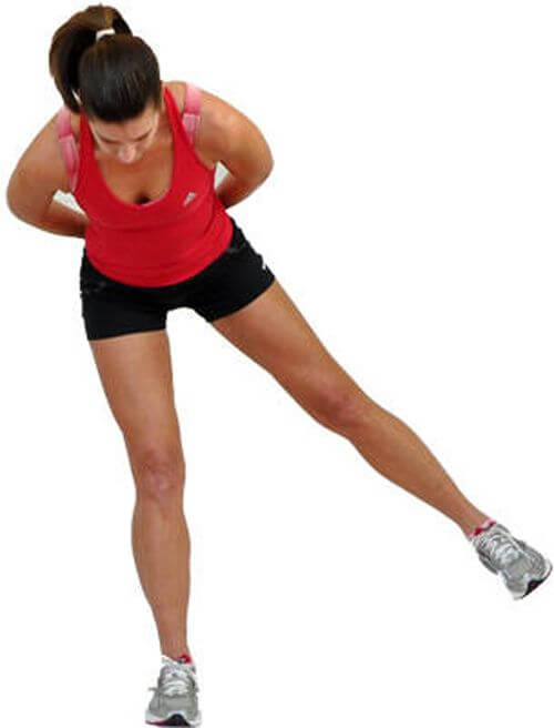 Exercise hips