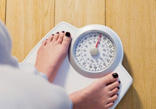 Vitamin D weight loss