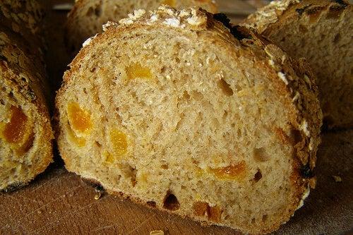 oatmeal-bread