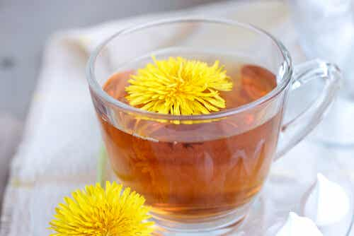 Cleanse Your Liver with These Natural Infusions