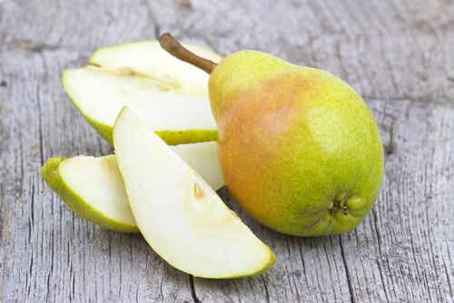Why is it Important to Eat a Pear a Day?