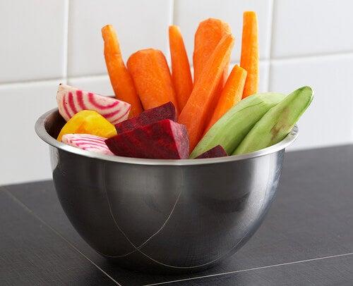 Vegetables Food-Thinkers