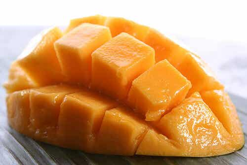 African Mango: The Fruit that Revolutionized Diets