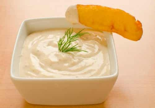 Cream of Garlic Soup for Heart Health