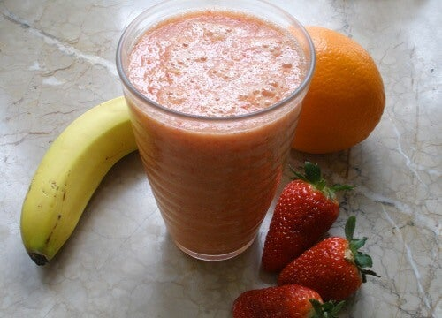 The Best Energy Boosting Smoothies
