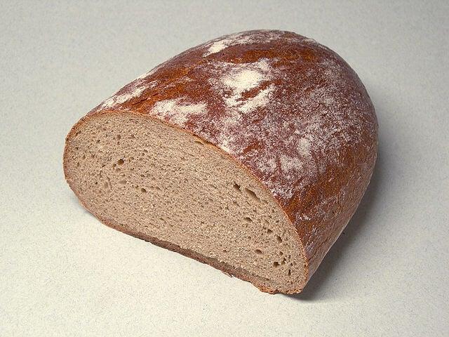 rye-bread