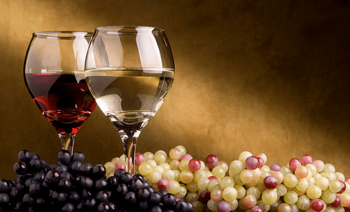 Red and white wine to protect against Alzheimers