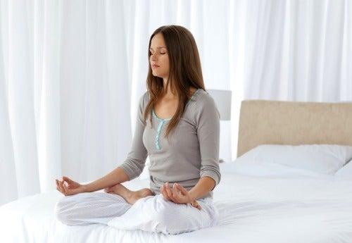 Meditate home