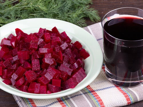 Healthy Recipes with Beets
