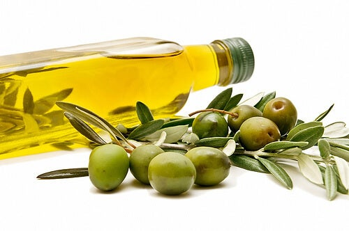 Benefits of including olive oil in your diet