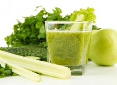 Celery for weight loss