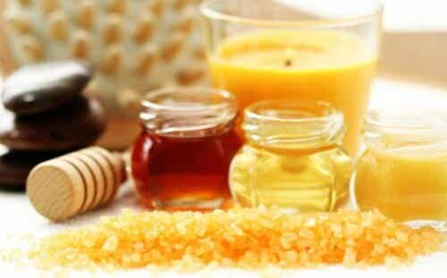 The Best Homemade Body & Facial Peels