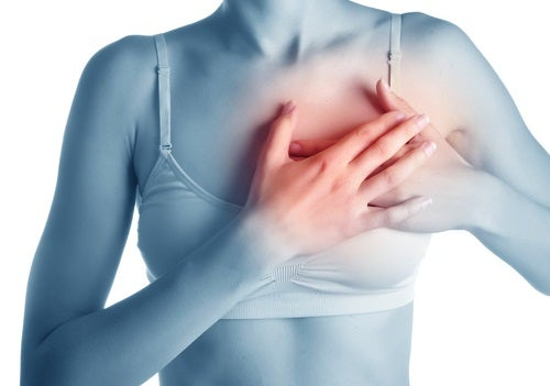 What Are the Symptoms of a Pre Heart Attack?