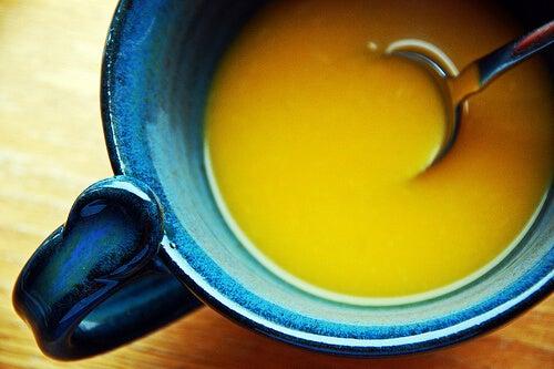 soup-looseends