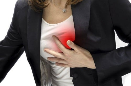 What to Do When You Experience Chest Pain