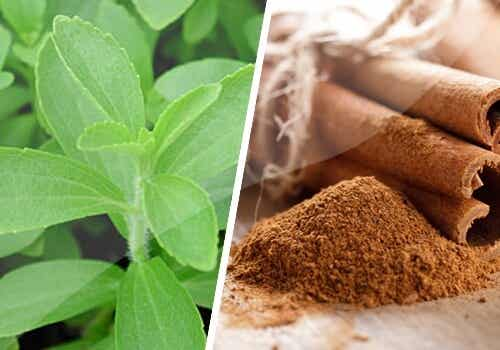 How Stevia and Cinnamon May Help People with Diabetes
