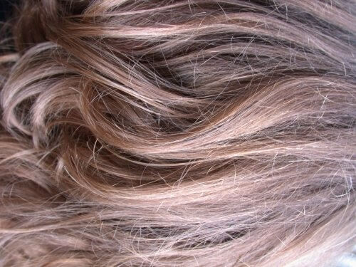 Remedies for Dyed and Damaged Hair - Step To Health