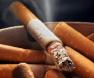 1 cigarette