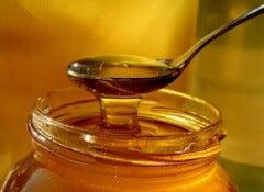 1 honey
