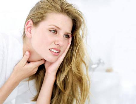 식도염의 증상