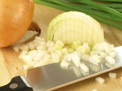 3 onion