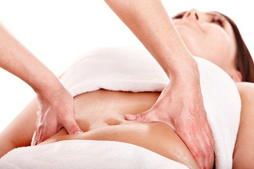 The Benefits of Reduction Massages