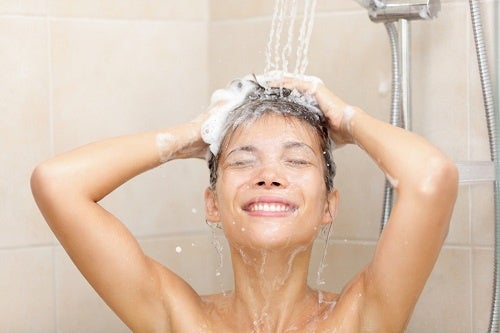 Is showering daily bad for your health?