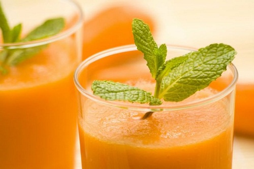 5 Drinks that Naturally Cleanse Your Liver