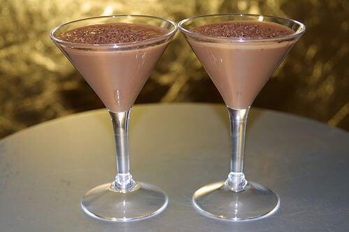 chocolate-drink