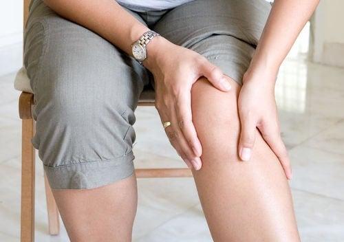 leg circulation