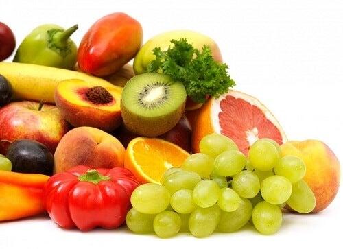 10 Delicious Foods that Prolong Lifespans