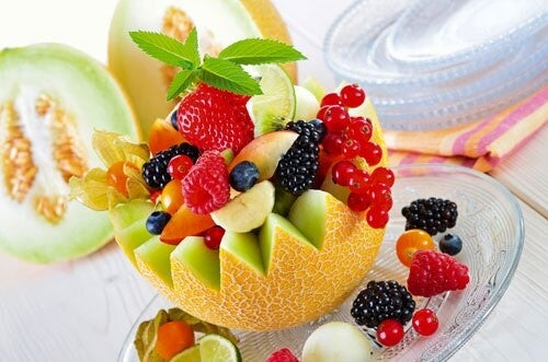 14 Anti-Aging Foods