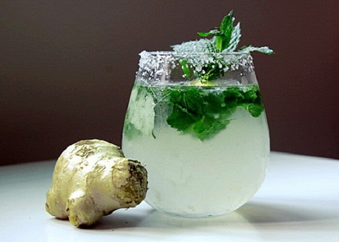 ginger-drink