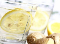 lemon-ginger-drink