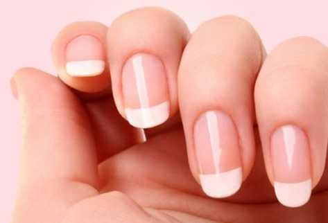 Beautilfu nails