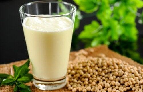 vegetable milk