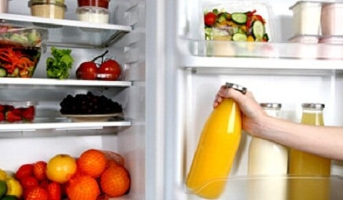 11 Foods You Should Never Refrigerate