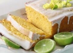 1 lemon cake