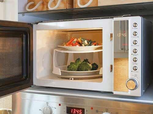 The Negative Effects of Microwaves
