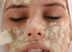 1 skin mask