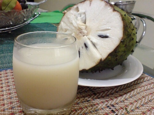 What is Custard Apple or Soursop Fruit Used For?