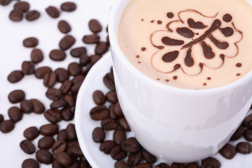 2 latte