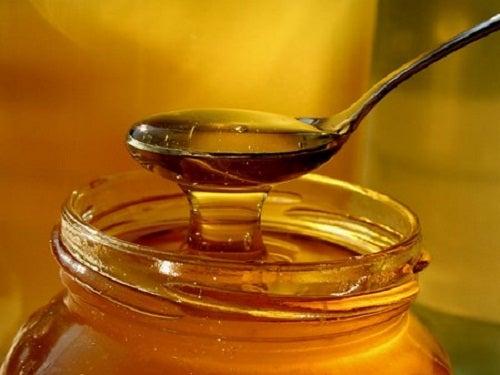 3 honey