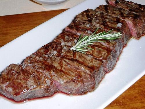 3 steak