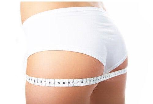 4 buttocks