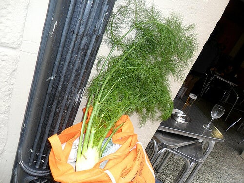 Dill can help to reduce blood pressure