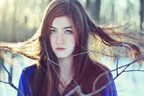 5 dry hair