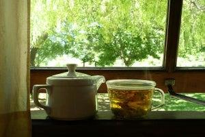 6 tea