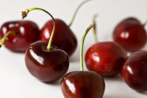 cherries can help you treat joint pain