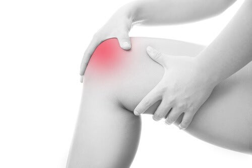 treat joint pain naturally